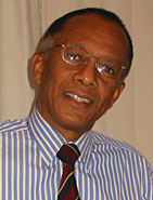 Harvard Professor Orlando Patterson