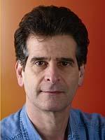 Commencement 2007- Dean Kamen