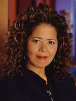 Commencement 2007- Anna Deavere Smith