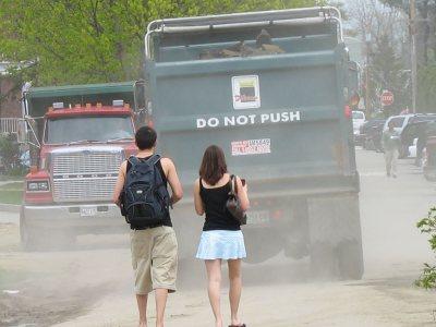 Dusty Old Dust