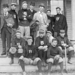 Scene Again: In 1892, Bates was best in baseball