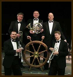 Downeast Brass