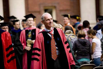 Convocation 2007