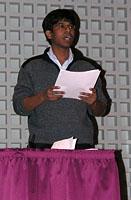 Sartaj Khan Mojlish '10