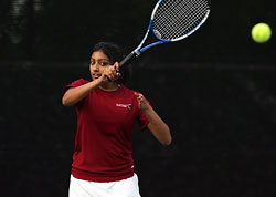 Mallika Raghavan