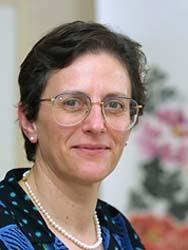 Professor Margaret Maurer-Fazio