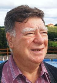 Ubiratan D'Ambrósio
