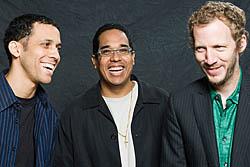 the Danilo Pérez Trio