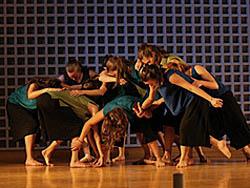 Bates Dancers