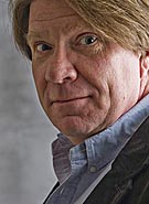 Robert Farnsworth, visiting assistant professor of English