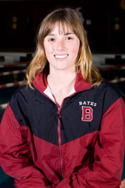 Kara Leasure '12