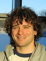 Gregory Sousa