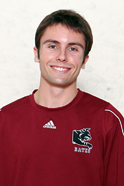 Marc Taggart '09
