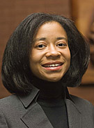 Alicia Hunter '94