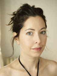 Sarah Manguso