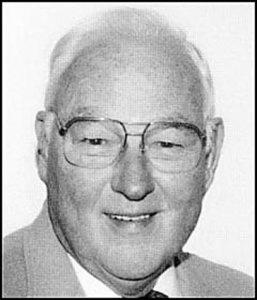 GEORGE E. STEWART