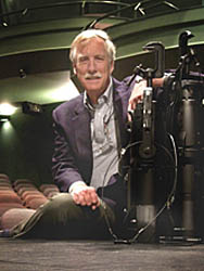 Former Maine Gov. Angus King