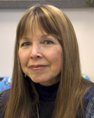 Mimi Koehl<br /> professor of integrative biology