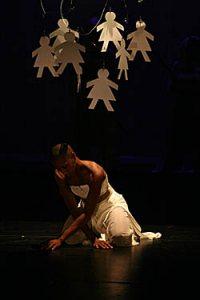 Tania Isaac Dance