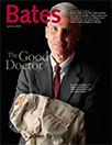 Bates Magazine cover - Summer 2009
