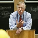 U.S. Sen. Angus King to discuss D.C.'s workings in Civic Forum