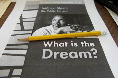 MLK Day 2010