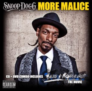 Snoop Dogg's 2010 CD/DVD
