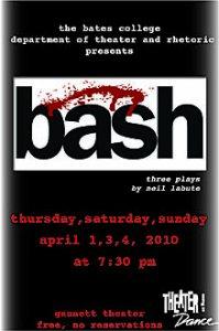 bash-poster