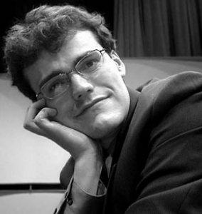 Simon Hutchinson '02