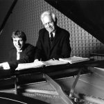 Pianist Duncan Cumming '93 to perform tribute to Frank Glazer