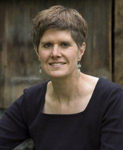Otis lecturer Sandra Steingraber