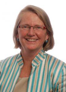 Dr. Patricia Walker