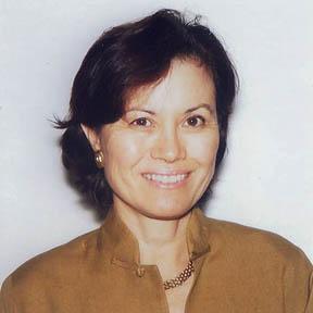 Carol Lind Rattray