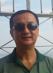 Guangxin Zhao