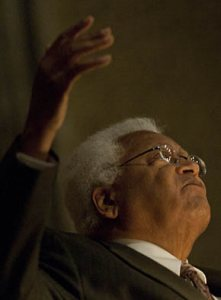 The Rev. James Lawson