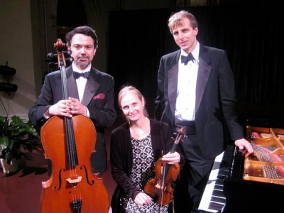 Capital Trio