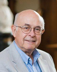 Theologian Paul Knitter