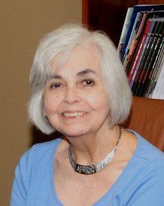 Clara Sue Kidwell