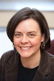 Karen Melvin