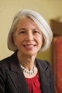President Elaine Tuttle Hansen