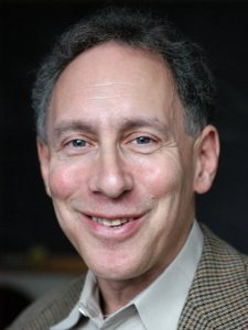 Robert Langer, photographed by Donna Coveney of MIT.
