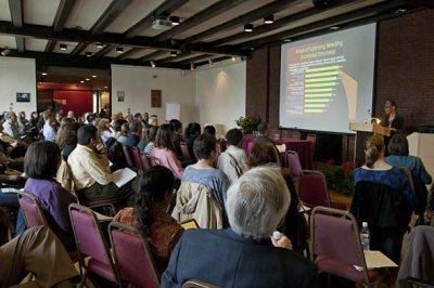 Presidential symposium 2011