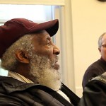 Video: Dick Gregory and the 'end of recess'