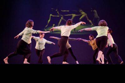 Bates dance alumni