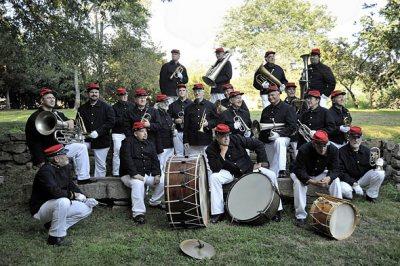 Yankee Brass Band