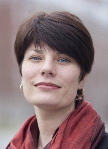 Heather Lindkvist