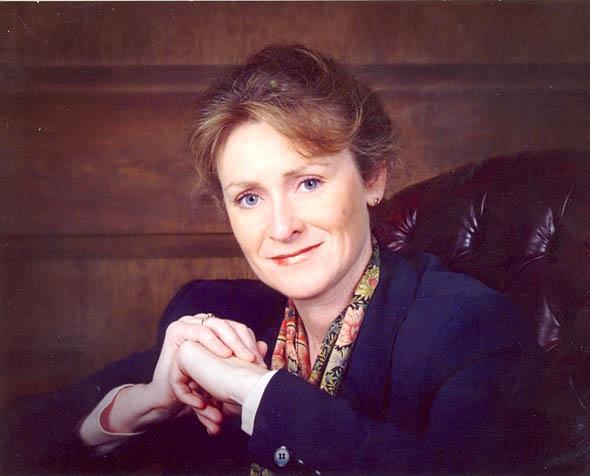 Bates Trustee Dervilla McCann