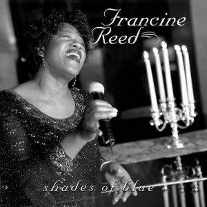 Singer Francine Reed