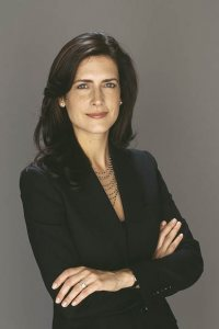 Andrea Elliott of The New York Times.