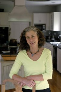 Food scholar Darra Goldstein